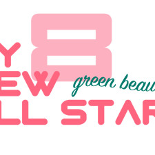 Some of My Green Beauty Staples: The New All Stars!