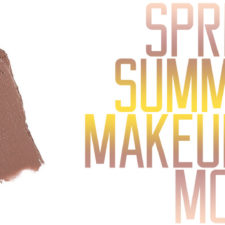 HEATING UP! New Makeup + More For Green Beauties This Summer!