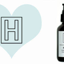 H Is For Love Releases Rapha, Their New (Insanely Addictive) Cleanser!