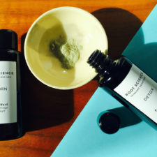 Masking + More With 100% Vegan, Handcrafted Root Science!