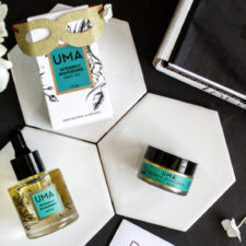 September Beauty Heroes Box For Soft, Shiny Hair and Bright Skin!