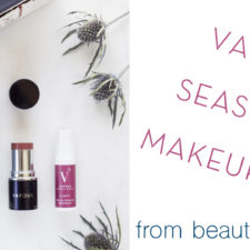 Beauty Heroes New Makeup Selection with Vapour Organic Beauty! $45