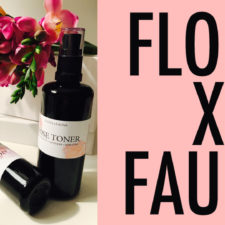 Flora X Fauna: Roses, Love Potions And Gorgeous Skin + 20% Off And GWP, Too!