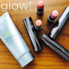 What's New At Juice Beauty?  Makeup For A Glow and Super Exfoliation!