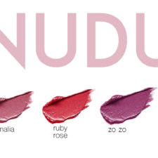 NEW COLORS FROM NUDUS + FREE SHIPPING, TOO!