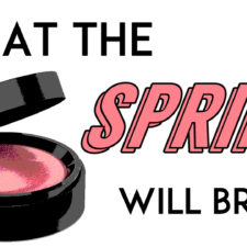 New Lusts For Spring from Inika, The Beauty Chef Lily Lolo, Odacité + Priti! Plus, Deals!
