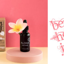 ALOHA!  The June Box from Beauty Heroes from Honua Hawaiian Skincare!  Get It For $39!