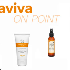 Erbaviva Is On Point + Two Winners Will Get Their Summer Skin Beauty Bundles!