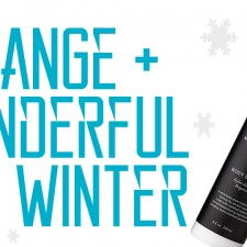For Winter…with True, Kypris, Strange Invisible + Treat Collection!