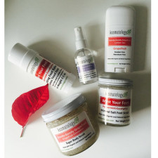 Kosmatology:  The Scrubs, The Lotions + Other Potions!  Plus, You Get 20% Off!