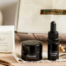 DELUXE:  Beauty Heroes For October is Bottega Organica!