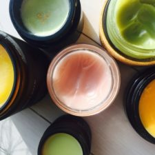 Balms From True Botanicals, Mahalo, H Is For Love, Maya Chia, Lina Hanson + Leahlani!