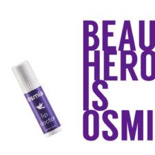 LIKE STRIKING GOLD…it's Osmia Organics In The Beauty Heroes February Box!