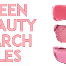 MY END O' MARCH DEALS IN GREEN BEAUTY!