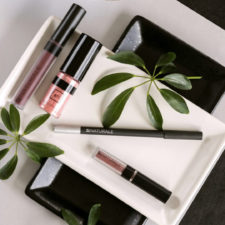 NEW MAKEUP!  The Seasonal Makeup Discovery from Beauty Heroes Featuring Au Naturale!