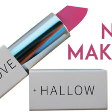 New Green Beauty Vegan Makeup from Clove + Hallow and Inika!  Plus, A Deal!