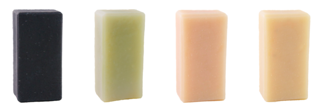 New Supernatural Body: Skincare That's Organically Luxe. Plus, First 50 Customers Get a Free Soap!